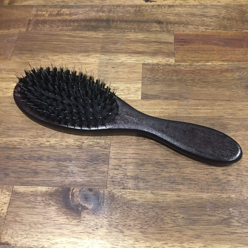 Brush for Hair Extensions or Upstyles