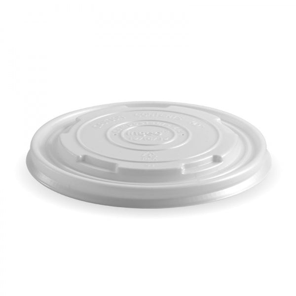 430-950ML / 12-32OZ BIOBOWL PLA WHITE LID