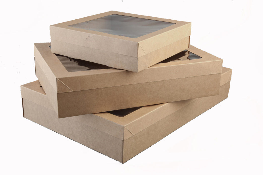Catering Food Trays - Lids