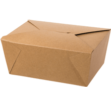 Kraft Food Box