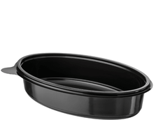 Load image into Gallery viewer, MicroReady Oval Takeaway Container (whole roast chicken)