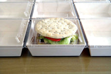 Small Square Lid (DT435F/DT435K)