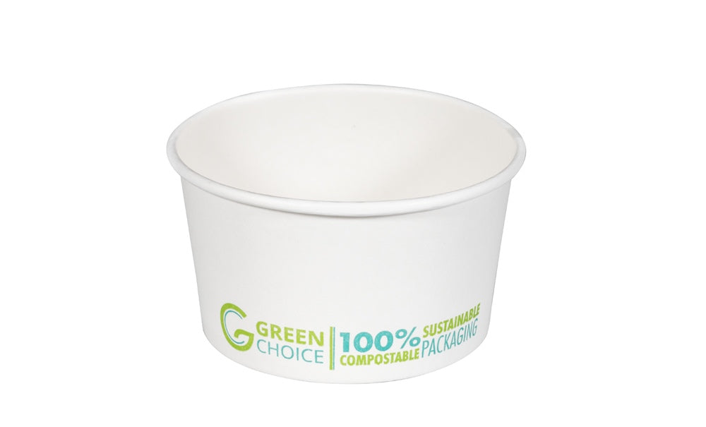 Ice-cream Tub  (8 oz) (1000)