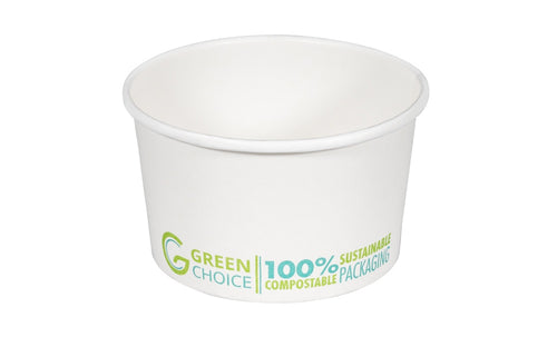 Ice-cream Tub  (12 oz) (1000)
