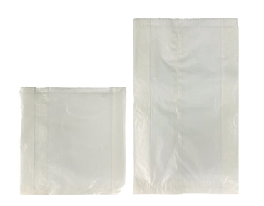 Transparent Glassine Paper Bags