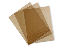 Waxed Kraft Deli Sheets