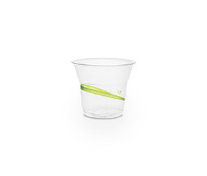 Vegware PLA Cold Cup 150ml