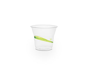 Vegware PLA Cold Cup 300ml