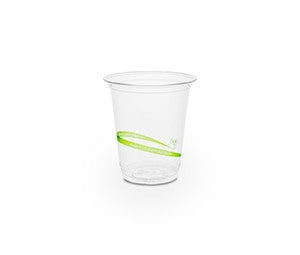 Vegware PLA Cold Cup 220ml