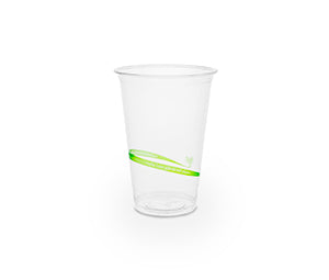 Vegware PLA Cold Cup 280ml