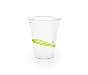 Vegware PLA Cold Cup 390ml