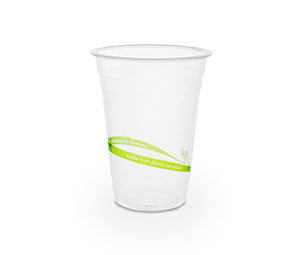 PLA Cold Cup 500ml