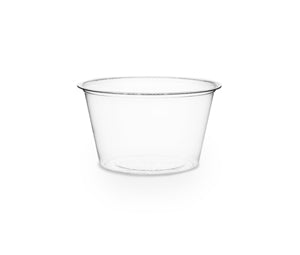 PLA Portion Pot 100ml