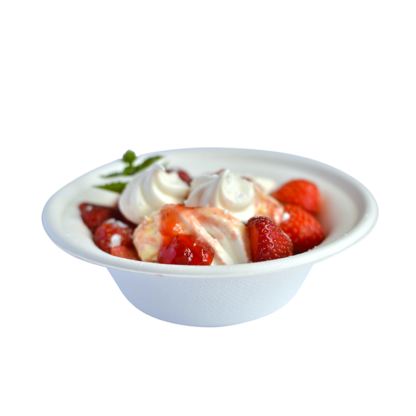 Vegware Bagasse Bowl (500ml)