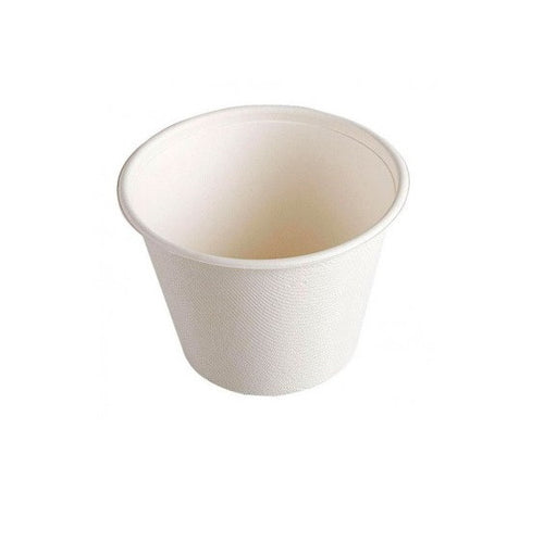 Vegware Bagasse Bowl (140ml)