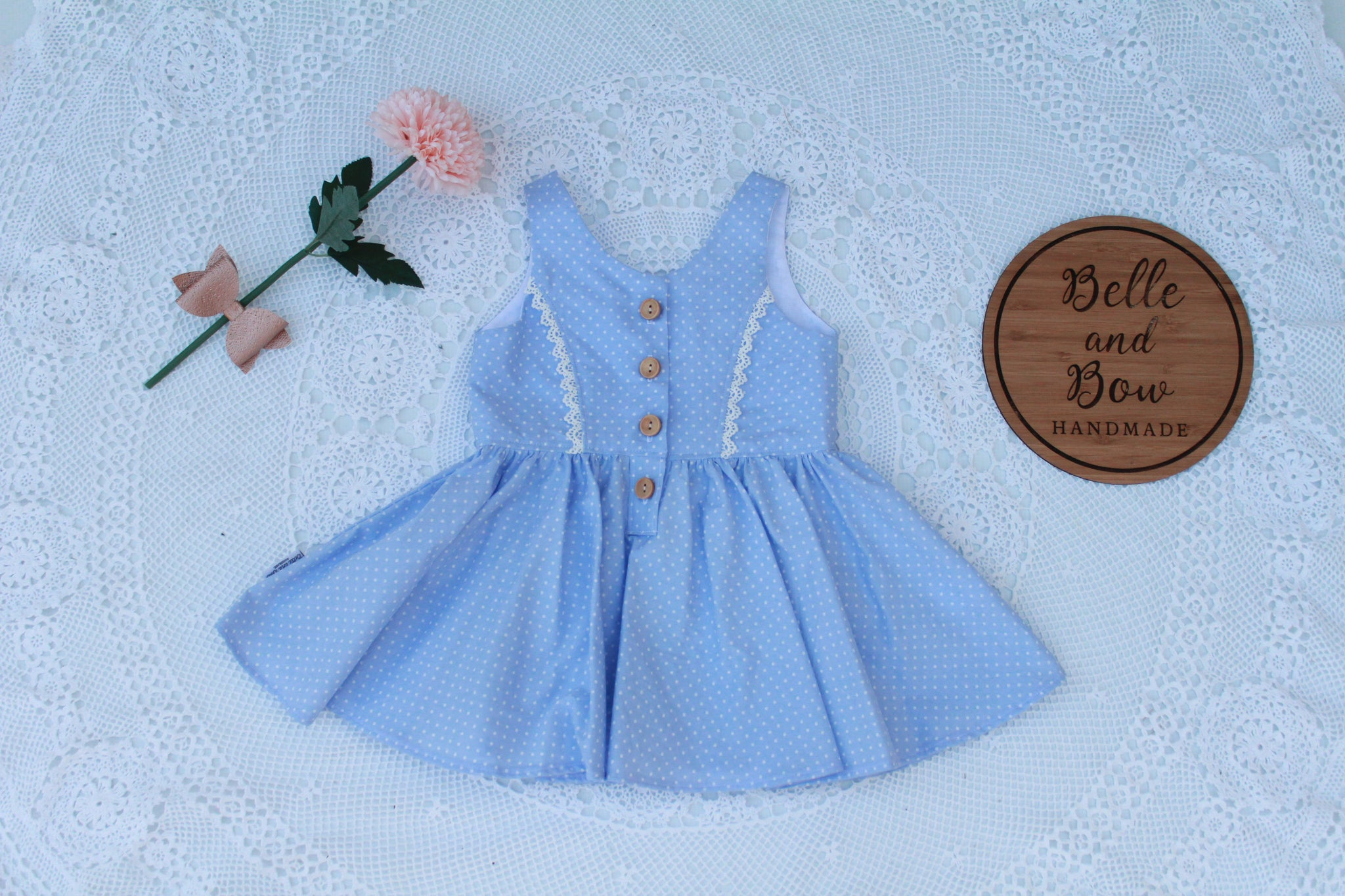 Annie Twirler Dress