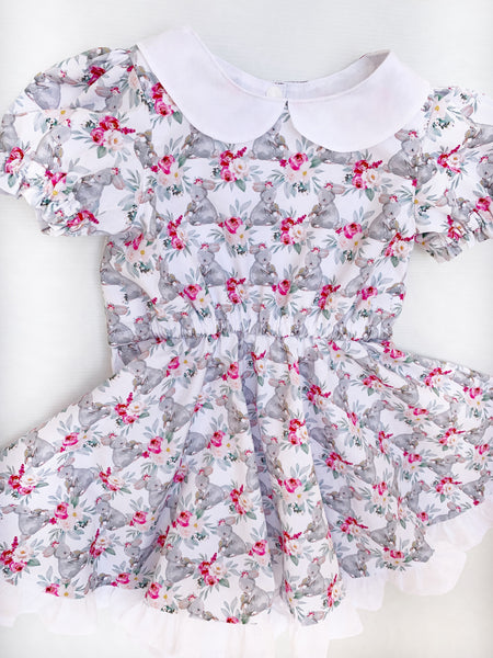 Lexi Easter Bunny Dress