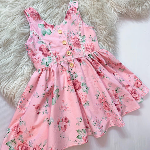 Chloe Twirler Dress