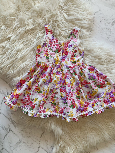 Rayne Twirler Dress