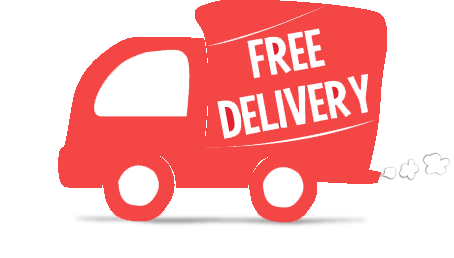 Free Delivery to most Metro Areas