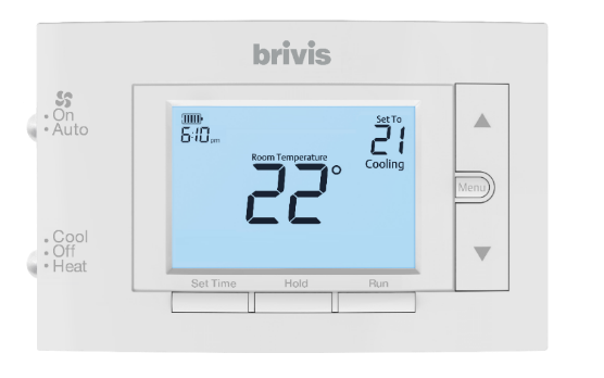 Brivis Programmable Controller