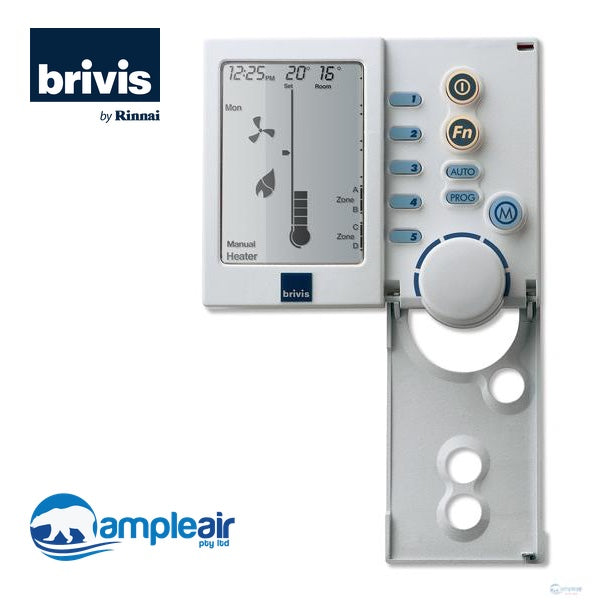 Brivis NC-6 Networker Controller PART# B022890 (Replace Carrier/Brivis/APAC NC-1/2/3/4)