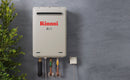 Rinnai B26 Continuous Flow Hot Water - B26N50A Natural Gas 50°