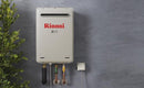 Rinnai B26 Continuous Flow Hot Water - B26L50A LPG 50°