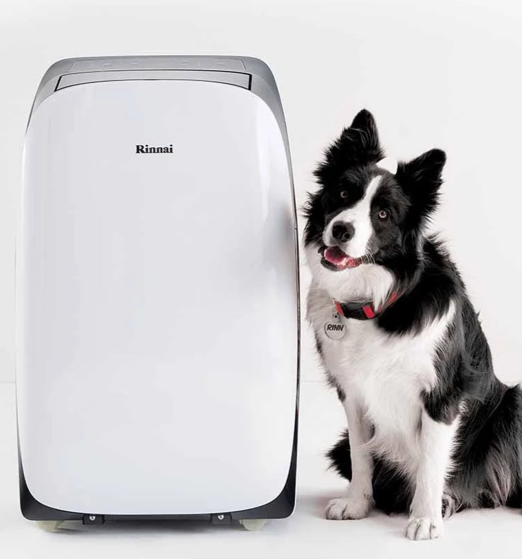 Rinnai 4.1kW Portable Air Conditioner