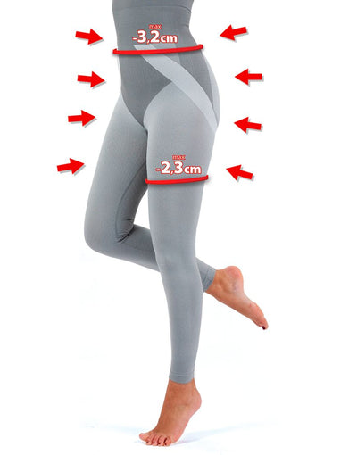 Mass & Slim Shapewear Leggings