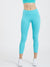 Maxtreme Power me Pacific Blue Ankle Pocket Leggings