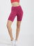Creeluxe Fierce Hippie Pink Women's Shorts
