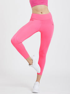 Pink Pockets Leggings (PPL)