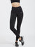 Creeluxe Ultimate Black Full Length Pocket Leggings