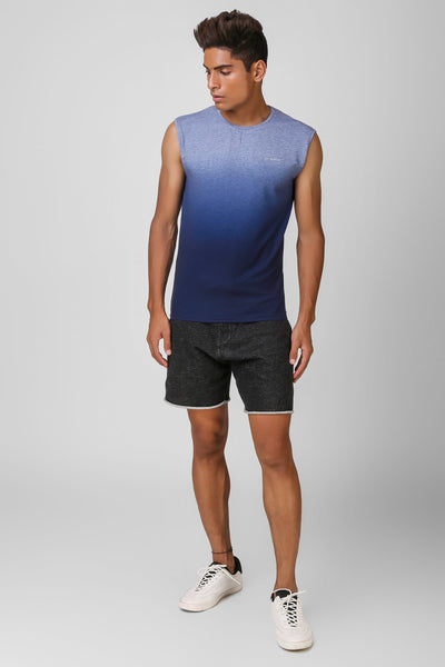 Active Gradient Sleeveless Tshirt