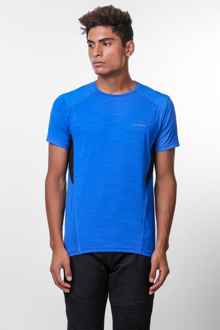 Space Charged Stretchable Tshirt