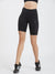 Creeluxe Fierce Black Women's Shorts