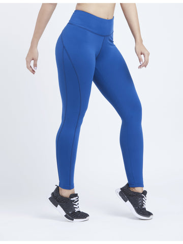Egyptian Blue Hardcore F/L Leggings
