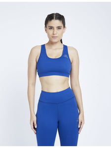 Egyptian Blue Hardcore Sports Bra