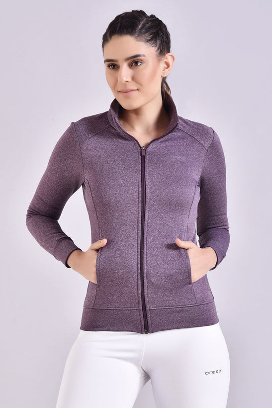 Premium Women's Jackets & Sweatshirts