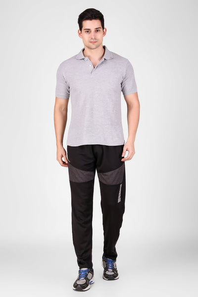 Colorblock Paneled Track Pant 1