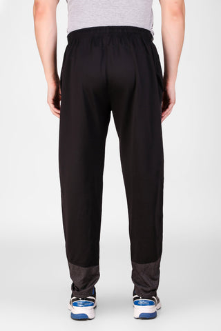 Colorblock Paneled Track Pant