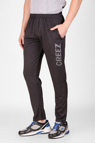 Waffle Active Track Pant