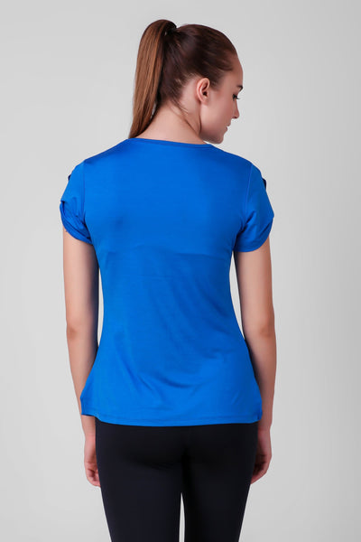Get Moving Stretchable Top