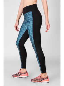 Front Paneled Leggings