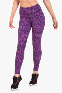 Gypsy Printed Leggings