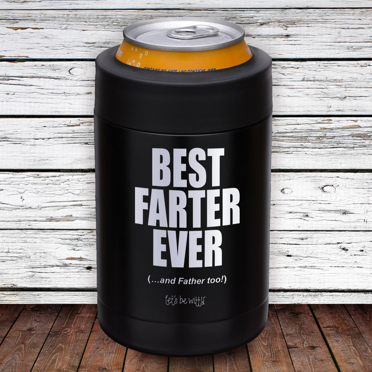 Best Farter Coozie