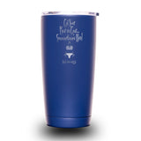 Get Your Rear In Gear...Summertime's Here! 20oz Tumbler