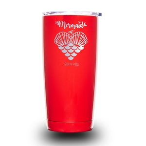 Mermaid at Heart 20oz Tumbler