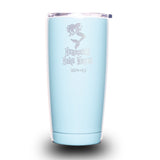Mermaids Make Waves 20oz Tumbler